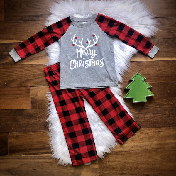 Christmas PJ Set