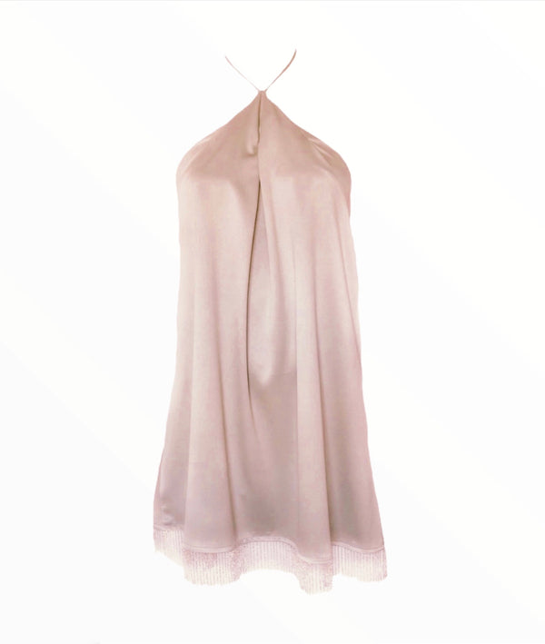 The Dress - Soft Pink