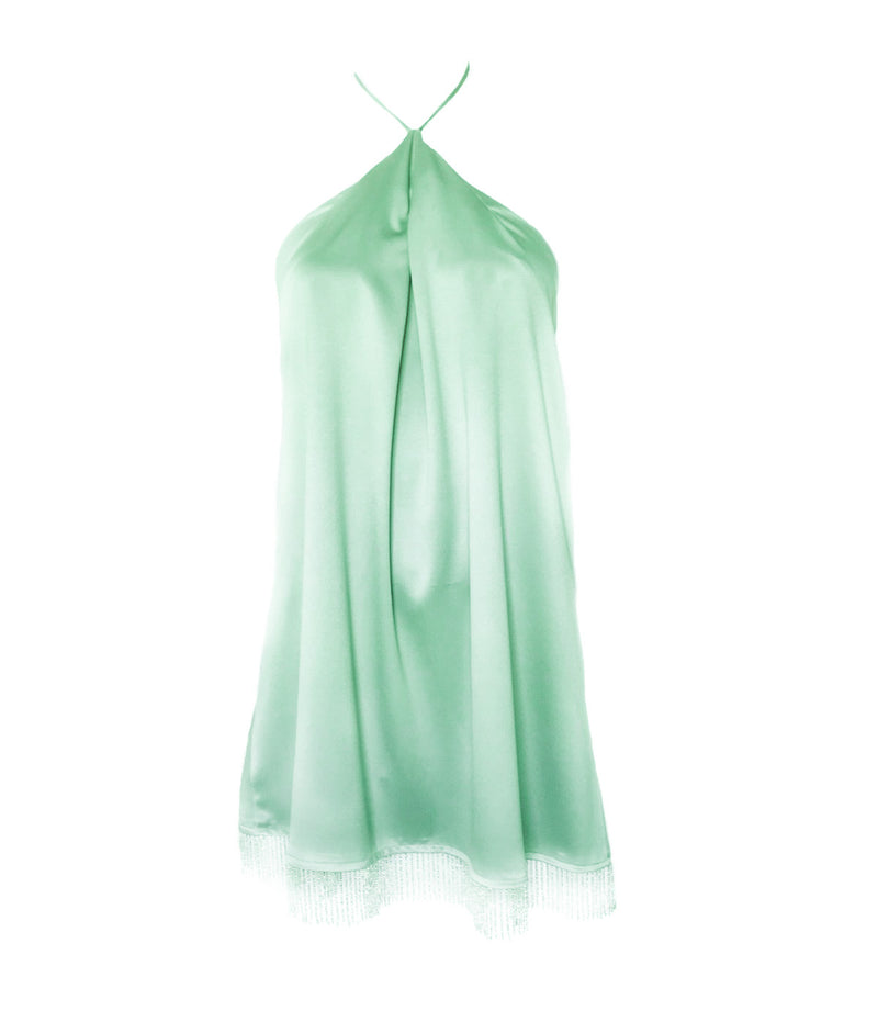 The Dress - Soft Mint