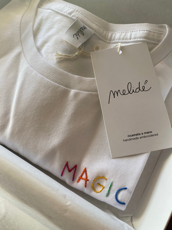 T-shirt - Magic | BBB x Melidé