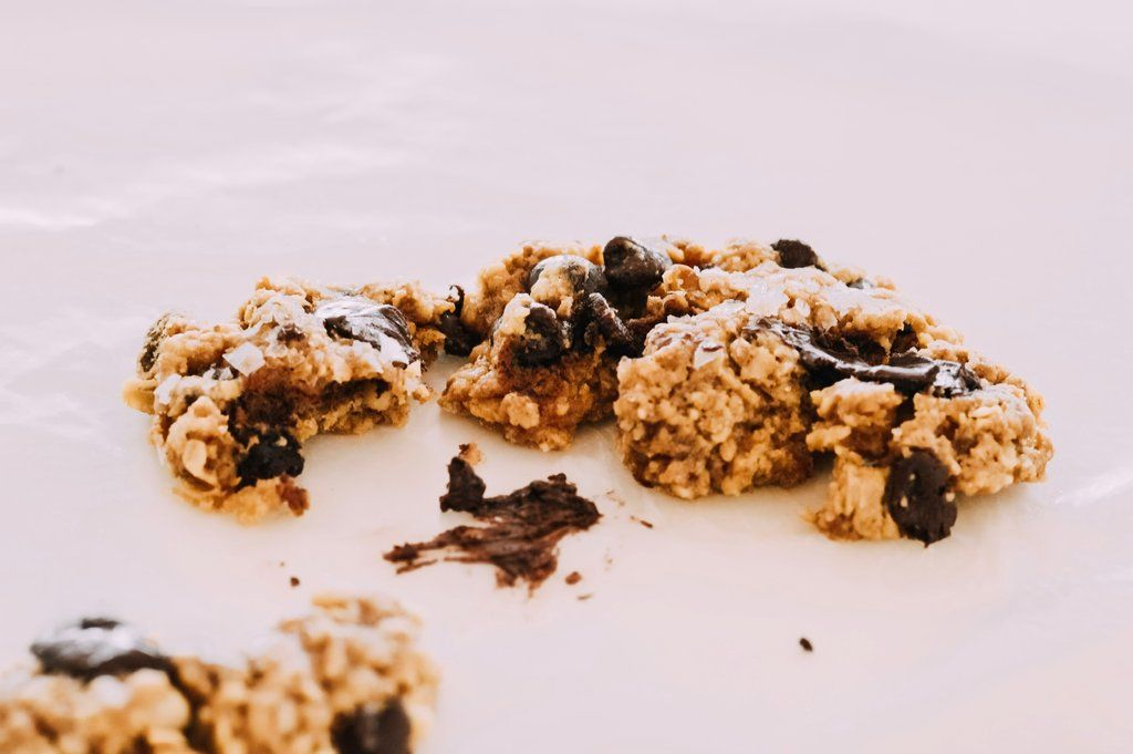 Mother's Support Lactation Cookie Mix