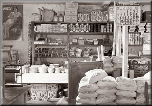 Our general store 1