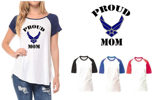 Mom / Air force