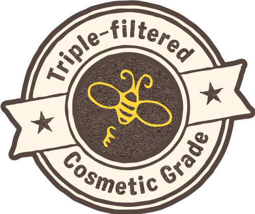 Triple Filtered Cosmetic Grade