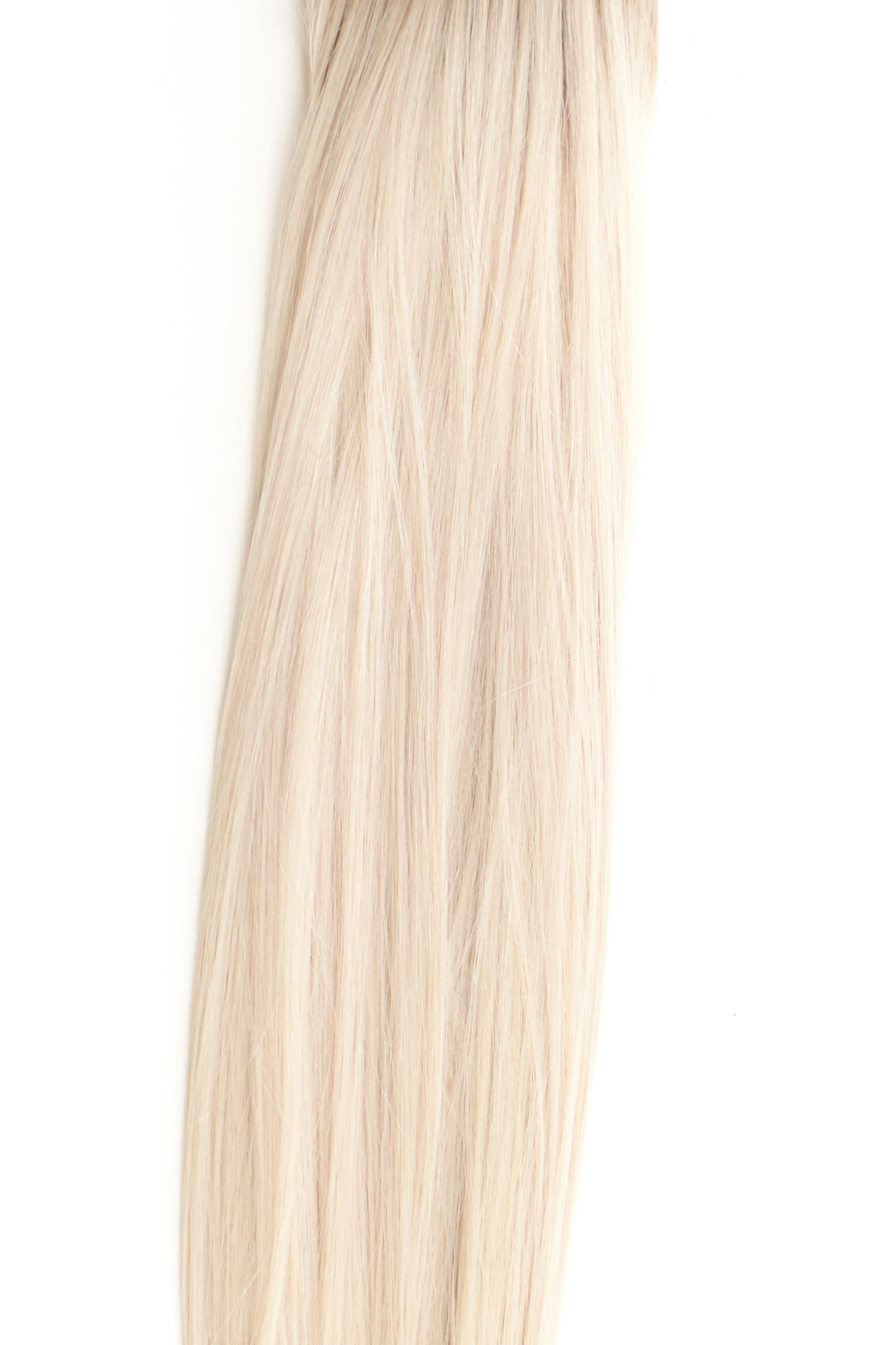 Beverly Hills Weft Hair Extension from Pryme Hair