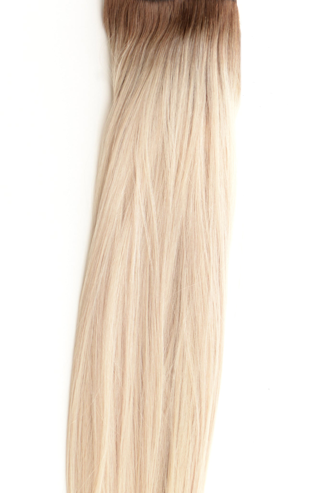 Hollywood Hair Extension from Pryme Hair
