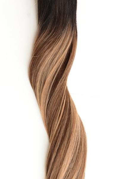 Los Angeles Hair Extension from Pryme Hair