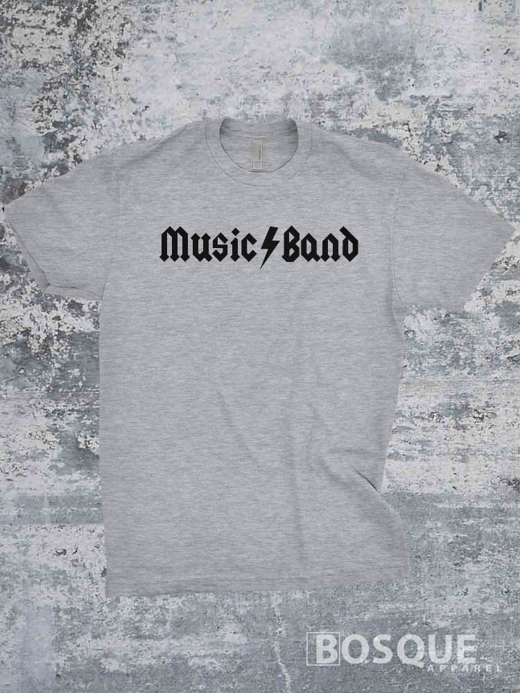 Music Band T-shirt Steve Buscemi Movie and TV inspired tee shirt - Ink Printed