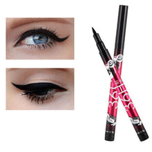Load image into Gallery viewer, 36H Liquid Eyeliner Waterproof Pincil