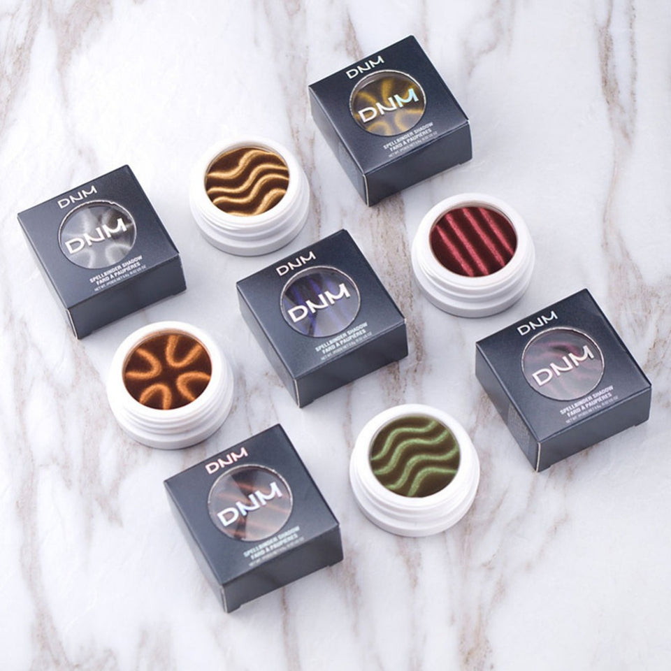 DNM Fashion Make-Up Eyeshadow Powder