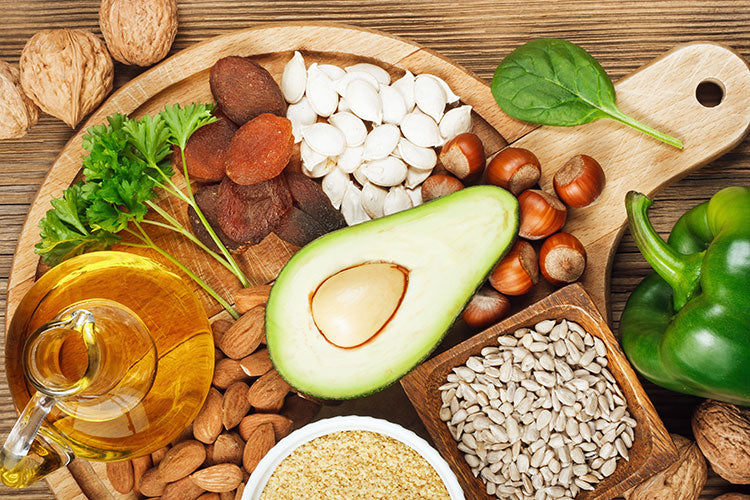 Are You Getting Enough Vitamin E for Your Immune System?