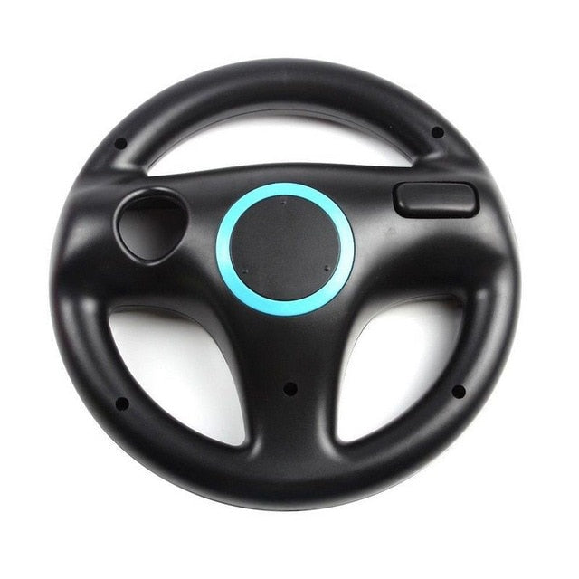 Eastvita Nintendo Wii Steering Wheel