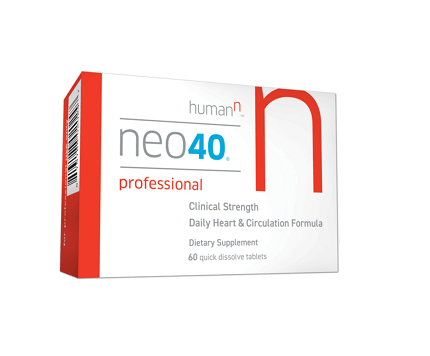 Neo40 Professional (60 count)