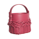 Nico Braided Bucket