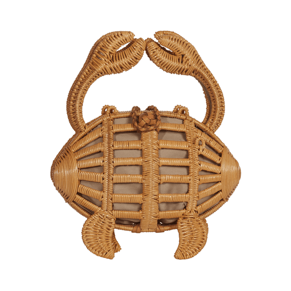 Wicker Crab