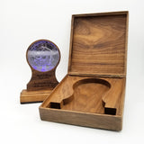 Astro Display With Commemorative Storage Box