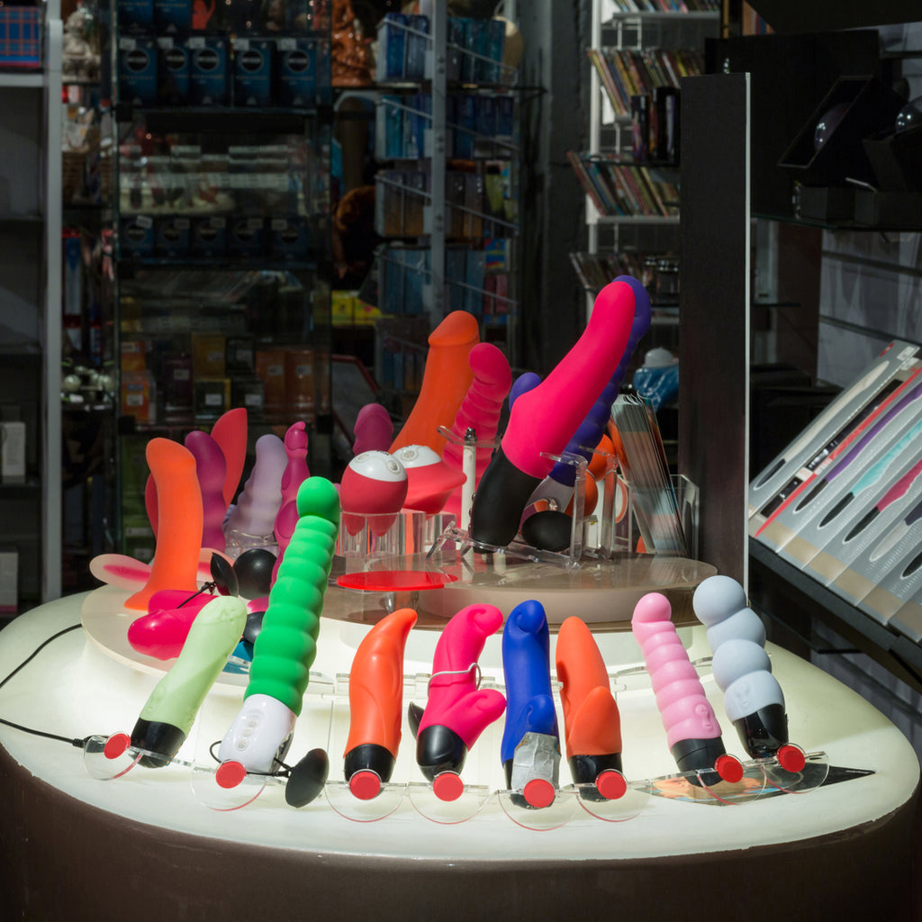 Tips on Choosing Your First Sex Toy