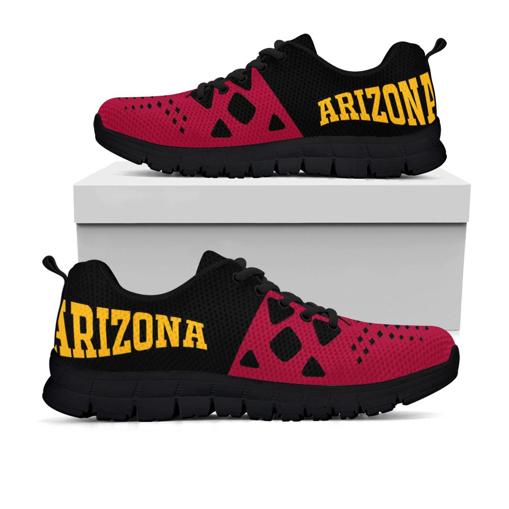 Arizona Running Shoes