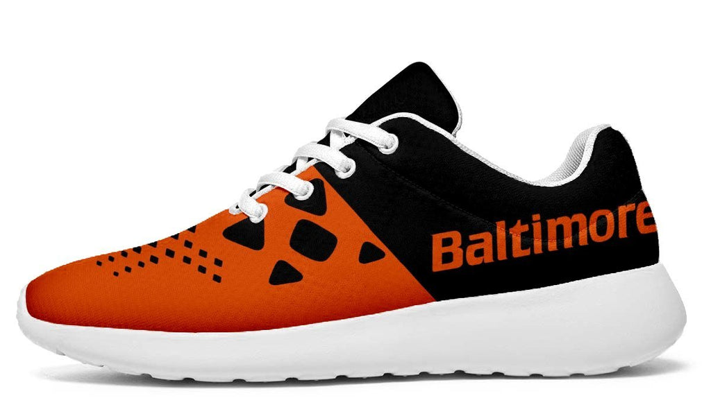 Baltimore Sports Shoes