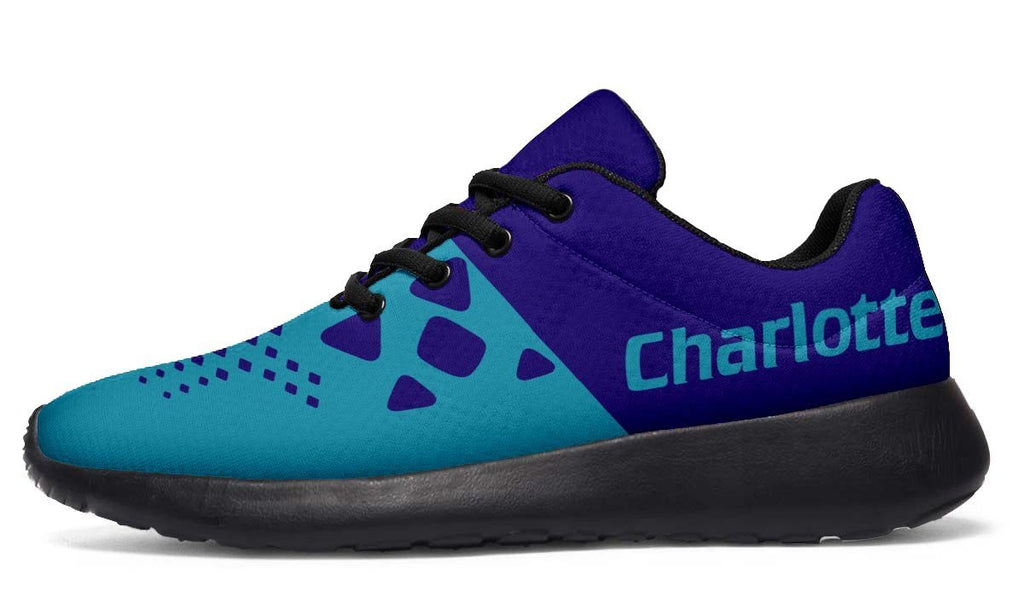 Charlotte Sports Shoes