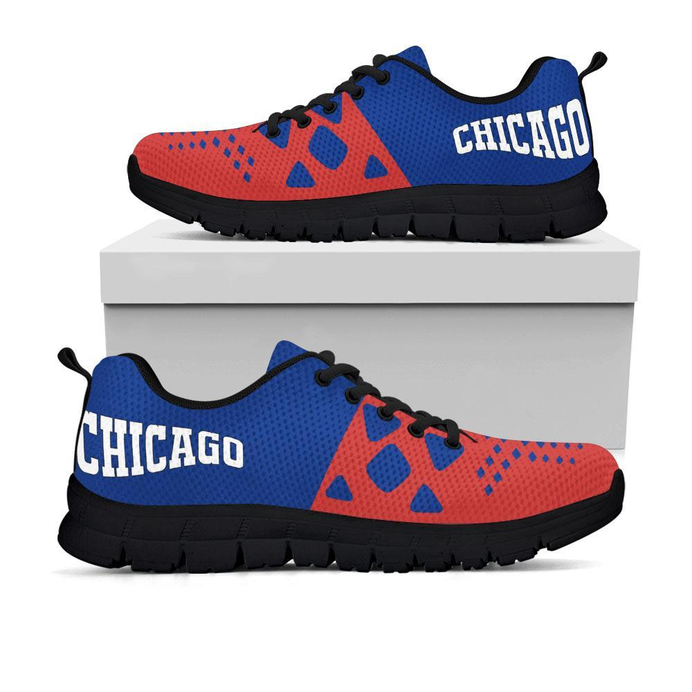 Chicago Running Shoes CC
