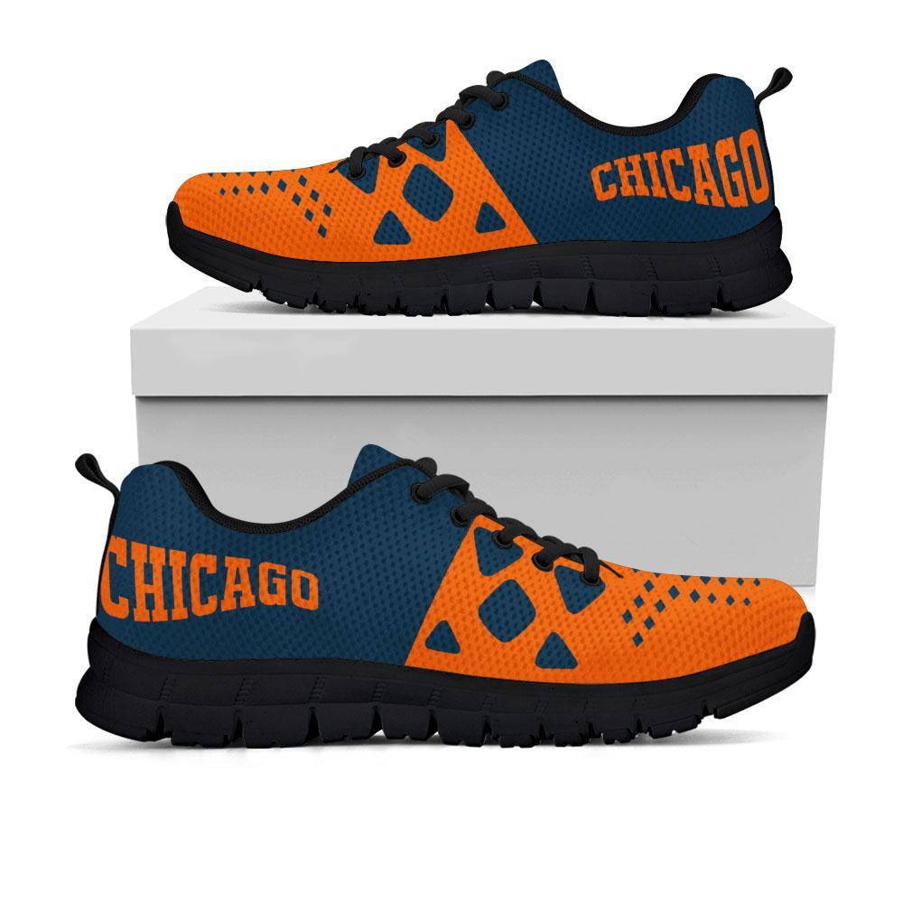 Chicago Running Shoes BE
