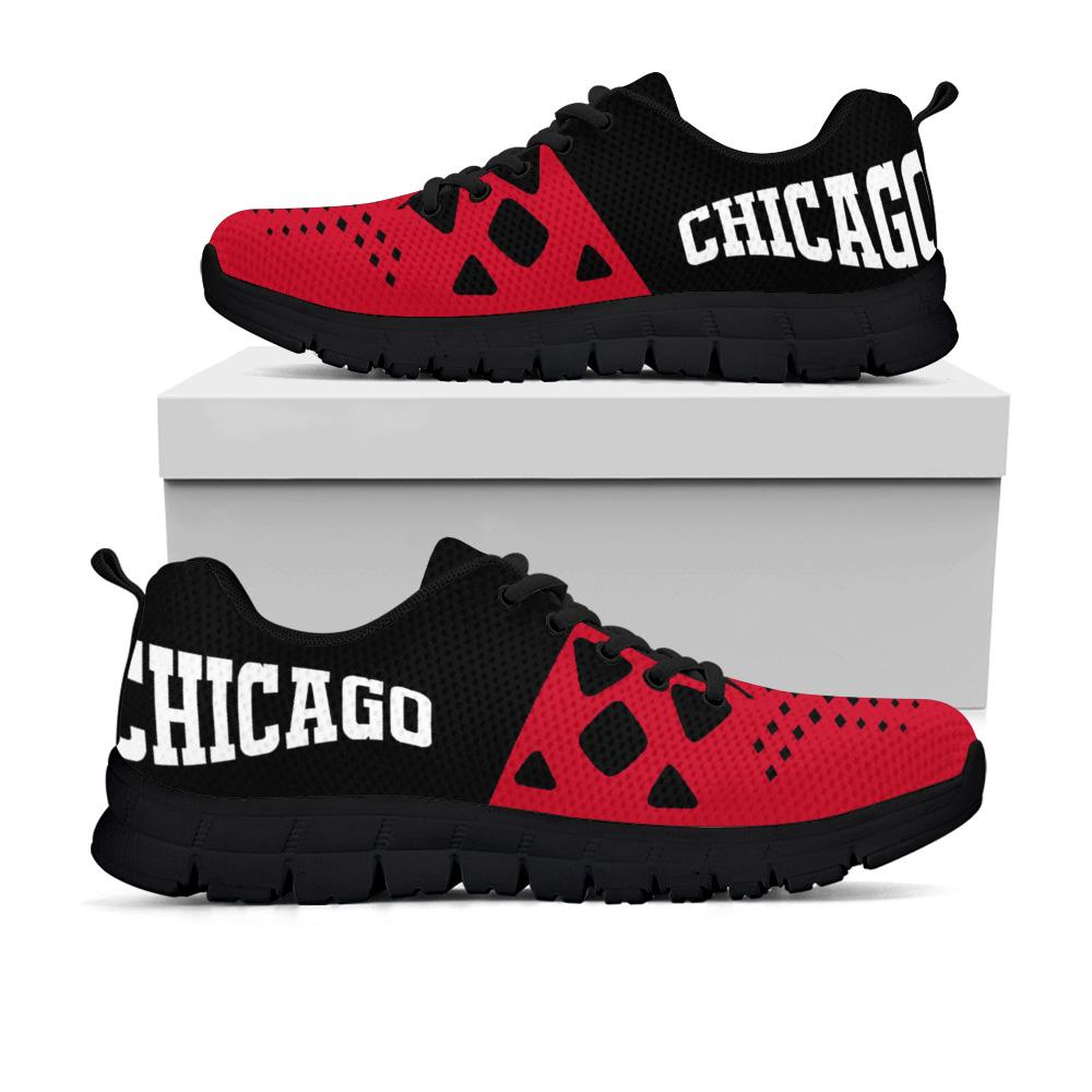 Chicago Running Shoes CB