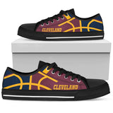 Cleveland Casual Sneakers CC
