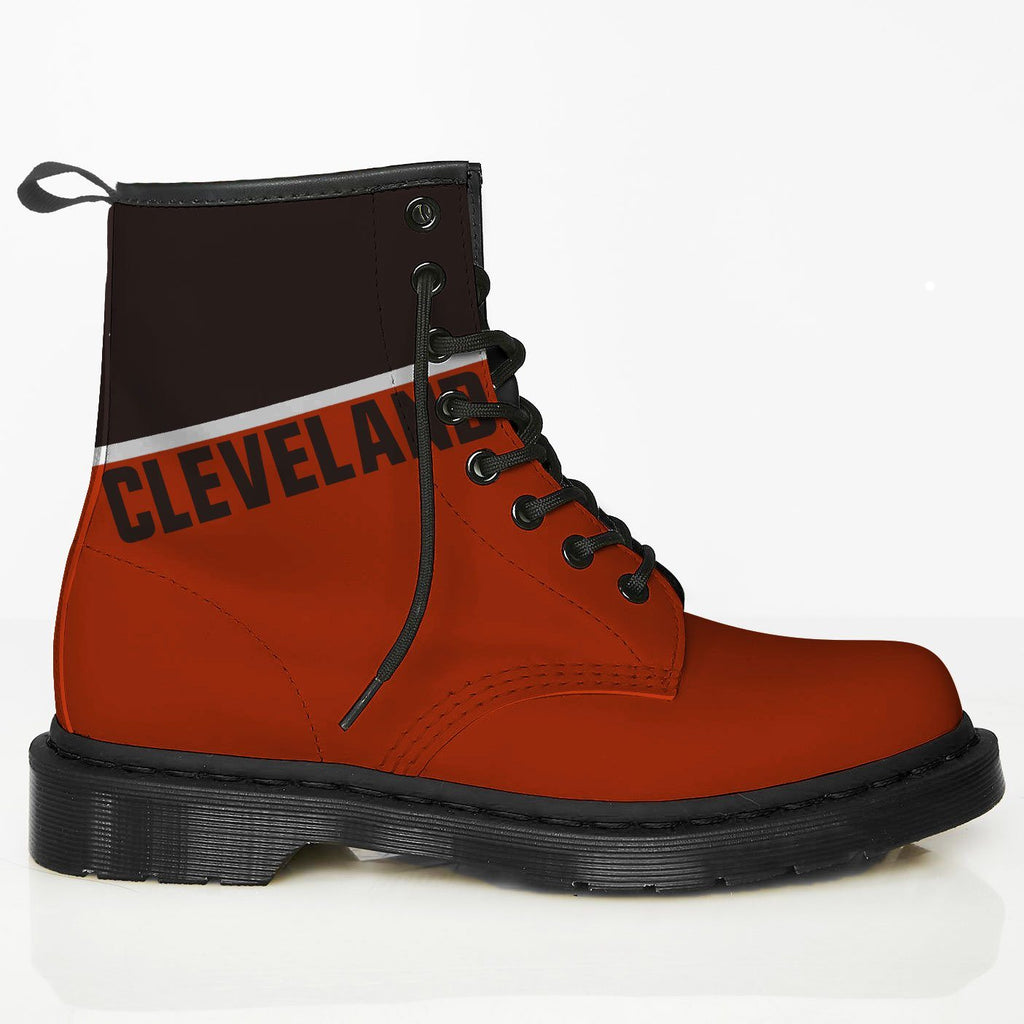 Cleveland Leather Boots BR
