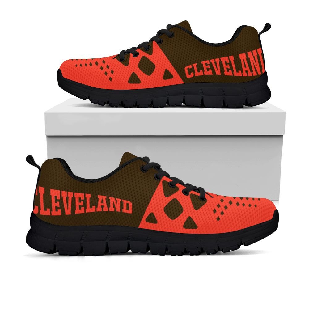 Cleveland Running Shoes CB