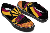 Cleveland Slip-On Shoes CL
