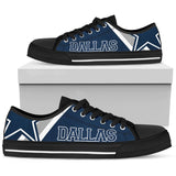 Dallas Casual Sneakers