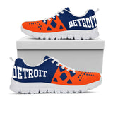 Detroit Running Shoes DT