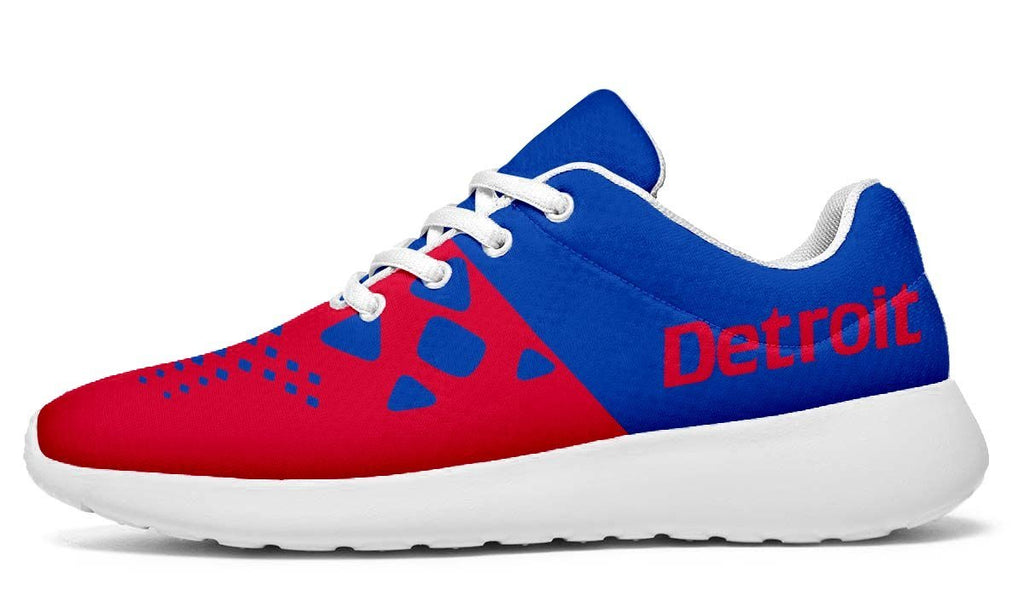 Detroit Sports Shoes DP