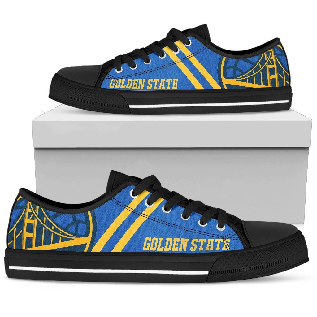 Golden State Warriors Shoes - Casual