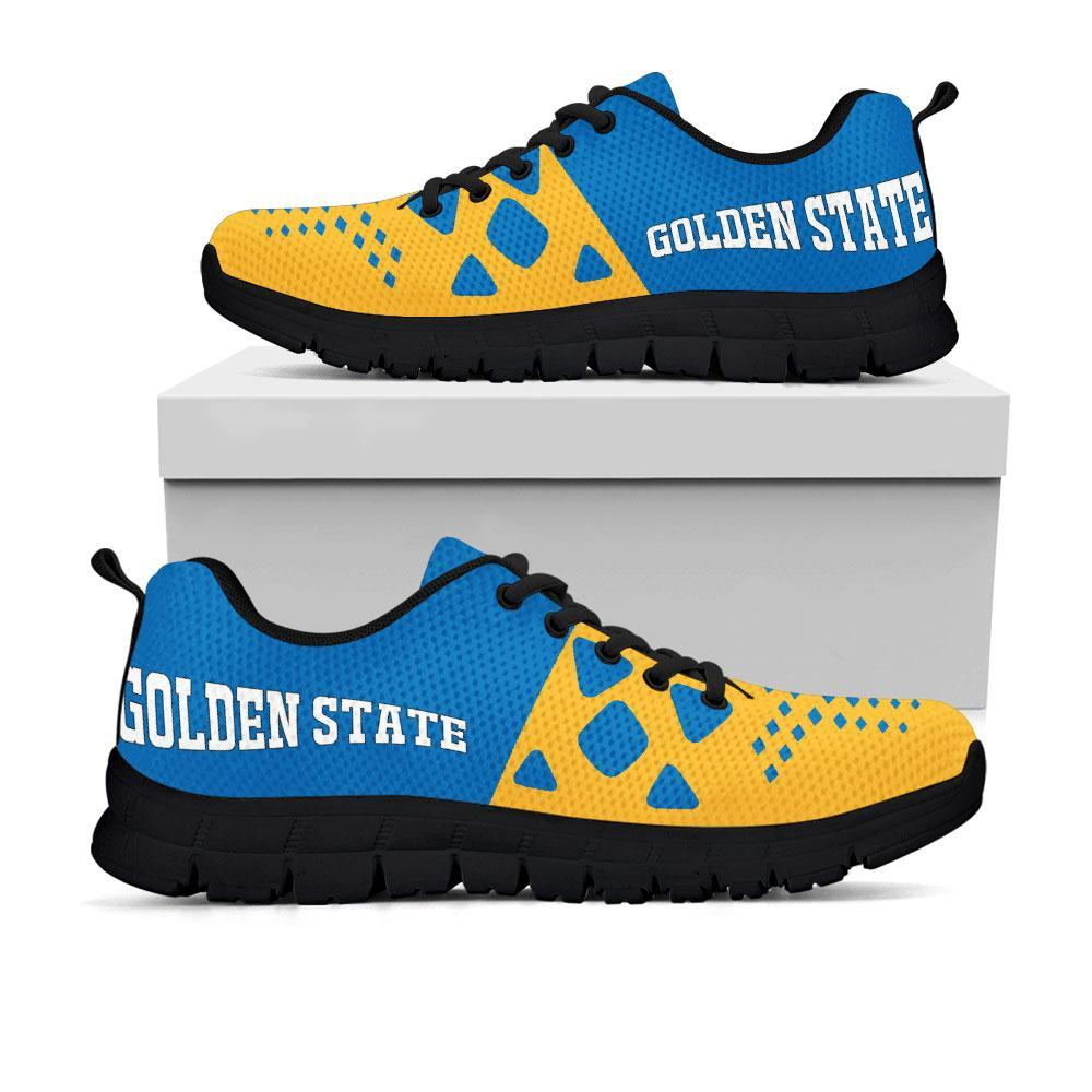 Golden State Running Shoes