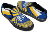 Golden State Slip-On Shoes GS