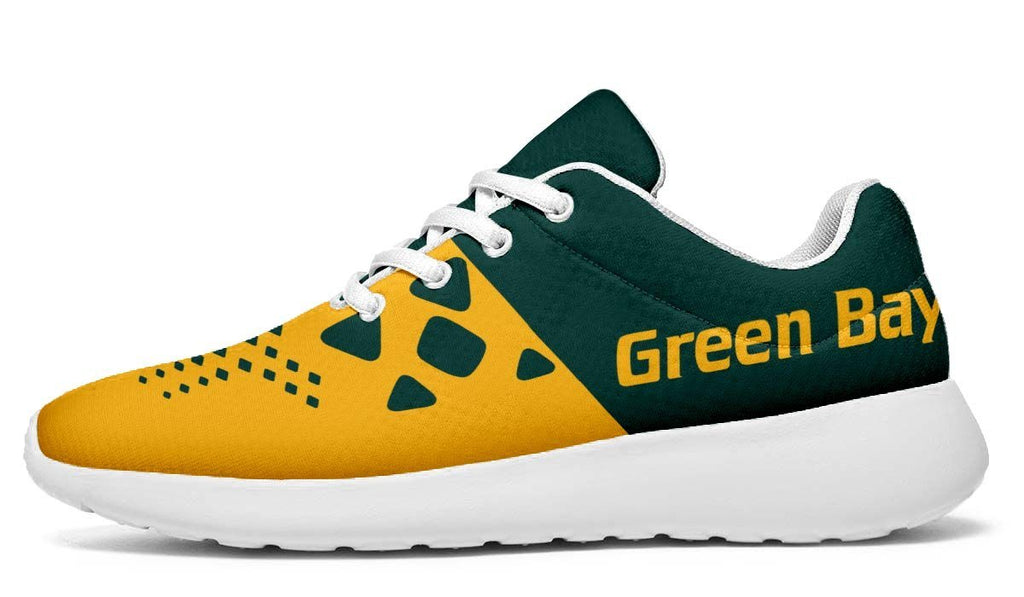 Green Bay Sports Shoes