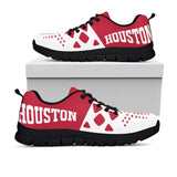 Houston Running Shoes HR