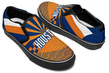 Houston Slip-On Shoes AS2