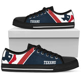 Houston Texans Casual Sneakers HT