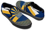 Indiana Slip-On Shoes PC