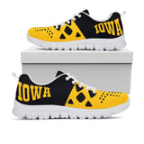 Iowa Running Shoes