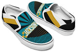 Jacksonville Slip-On Shoes JG
