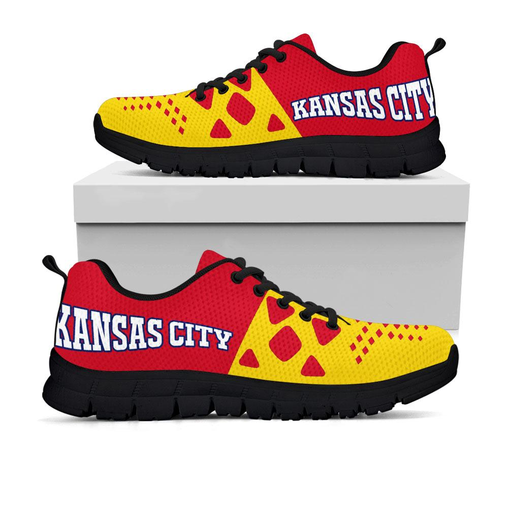 Kansas City Running Shoes