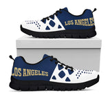 La Rams Running Shoes