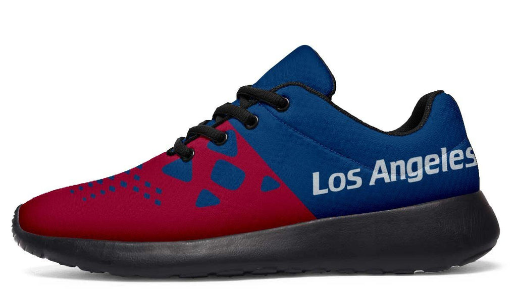 Los Angeles Sports Shoes LAC