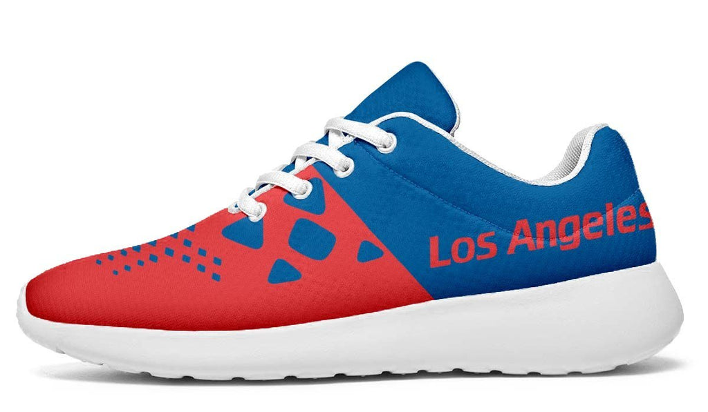 Los Angeles Sports Shoes LAD