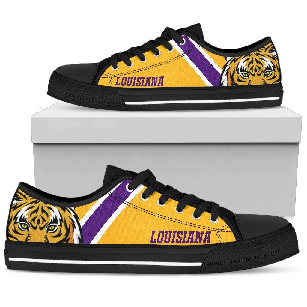 LSU Casual Sneakers