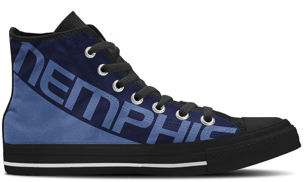 Memphis High Top Sneakers GZ